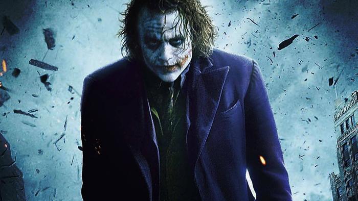 Hé lộ những hình ảnh đầu tiên của 'Joker phiên bản mới' Joaquin Phoenix ảnh 4