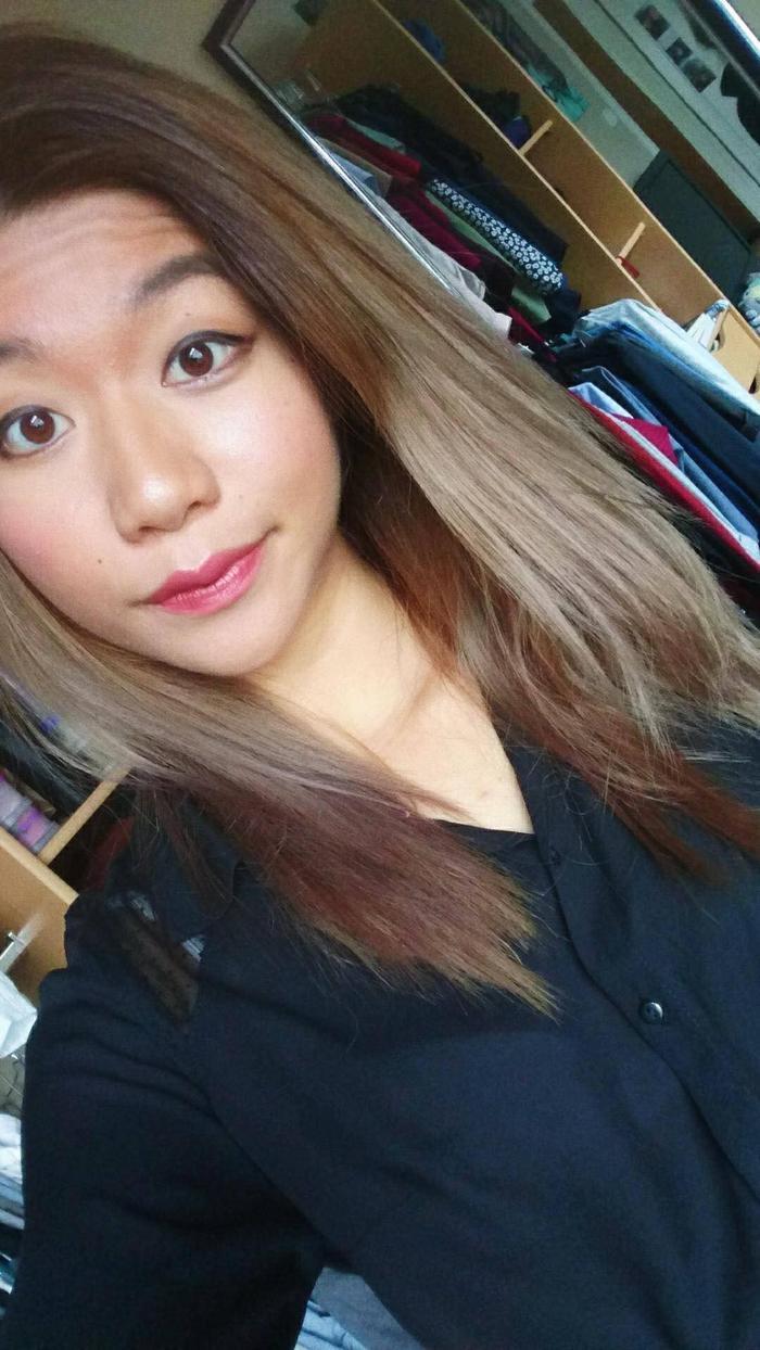 Sophie Le Tan – cô gái trẻ người Việt mất tích ngày 7/9/2018 tại Pháp. Ảnh: Người nhà nạn nhân cung cấp.