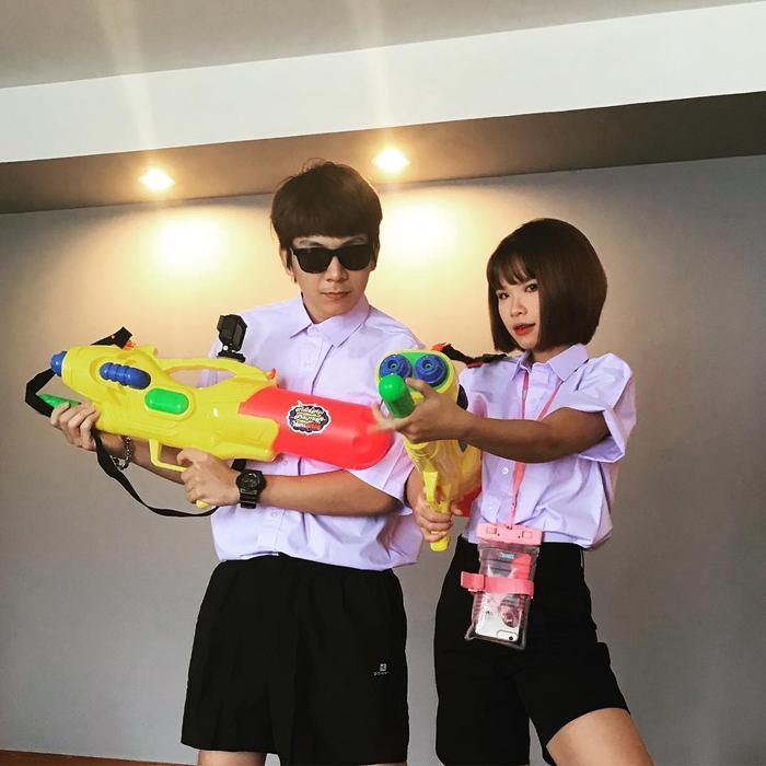 Vợ chồng Khởi My  Kelvin Khánh sắp 'soán ngôi' cặp đôi lầy lội nhất từ của Hari Won  Trấn Thành ảnh 2