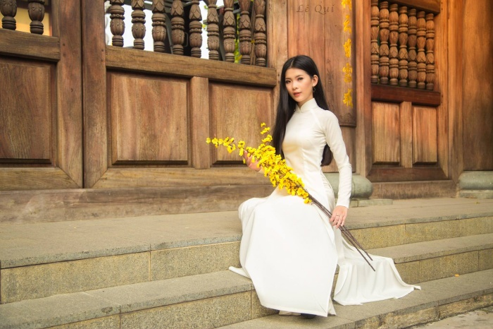 Danh hiêu Á khôi đã mở ra bước ngoặc mới cho cuộc đời Triều Tiên.