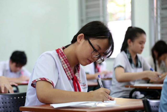 Năm học 2018-2019 phương án tuyển sinh lớp 10 của Hà Nội sẽ thay đổi như thế nào?