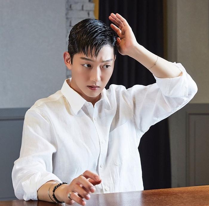Choi Jong Bum.