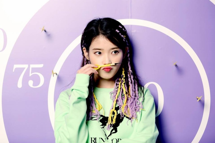 Mỗi lần comeback lại mang một màu sắc mới lạ, IU được khen ngợi là không ngừng làm mới bản thân suốt 10 năm hoạt động.