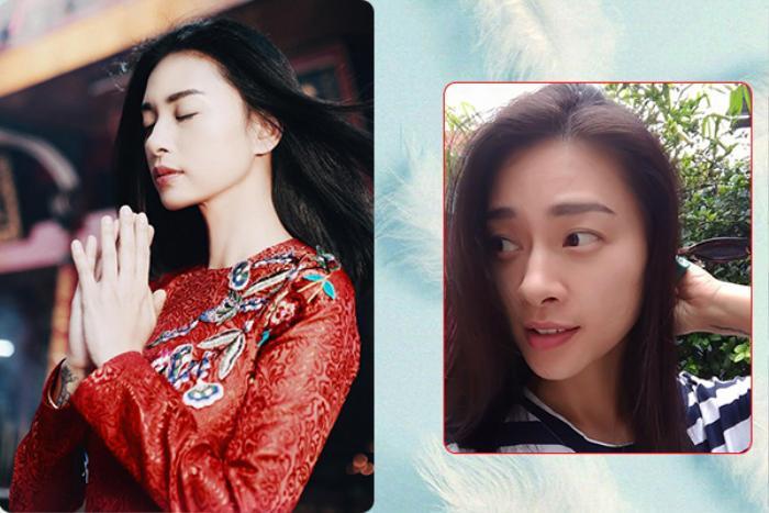 Mặt mộc khác biệt 1 trời 1 vực của sao Việt và sao Hoa Ngữ: Ngô Thanh Vân, Mỹ Tâm quả là xuất sắc