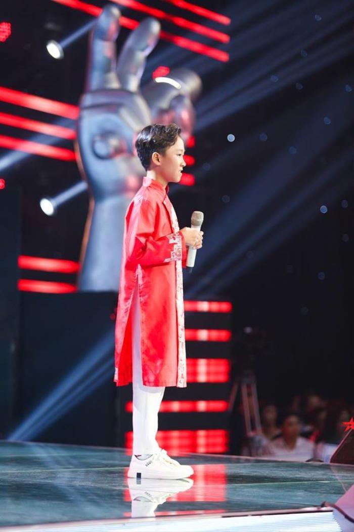 Niềm tự hào mang trong mình Dòng máu Lạc Hồng, nút chặn thứ hai xuất hiện vì Huỳnh Tấn Đạt