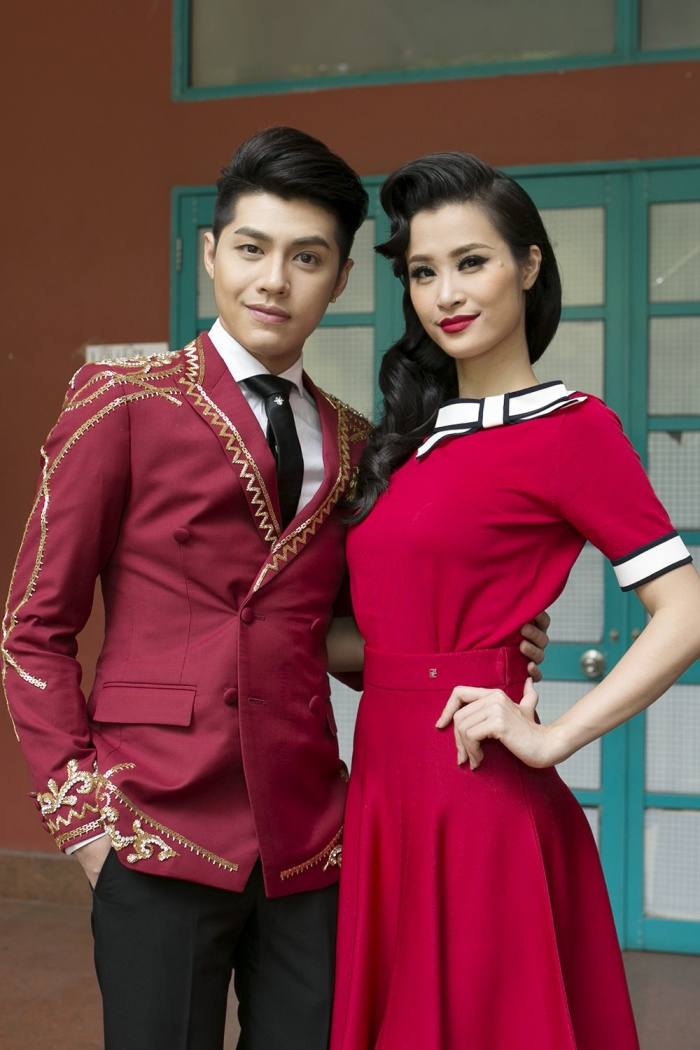 Sau tất cả, với những sóng gió bủa vây quanh mình thì Đông Nhi và Noo Phước Thịnh vẫn luôn giữ được tình bạn đẹp và là cặp bạn thân tri kỷ đặc biệt nhất nhì của showbiz Việt.