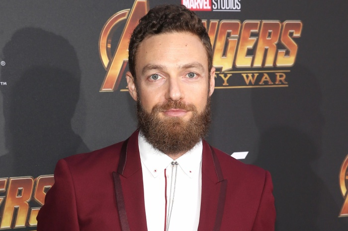 Ross Marquand trở thành Red Skull mới trong Avengers: Infinity War.