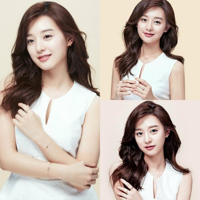 Kim Ji Won sẽ tiếp tục tỏa sáng hơn nữa.