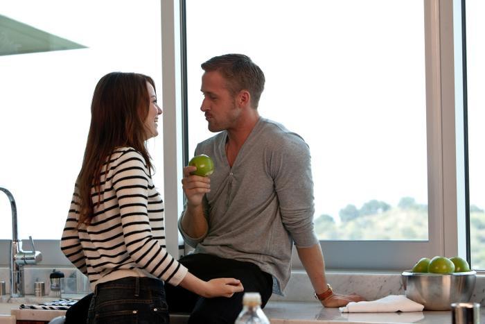 """Crazy, Stupid, Love cũng chính là """"chất xúc tác"""" giúp anh tìm được người bạn diễn ăn ý Emma Stone!"""