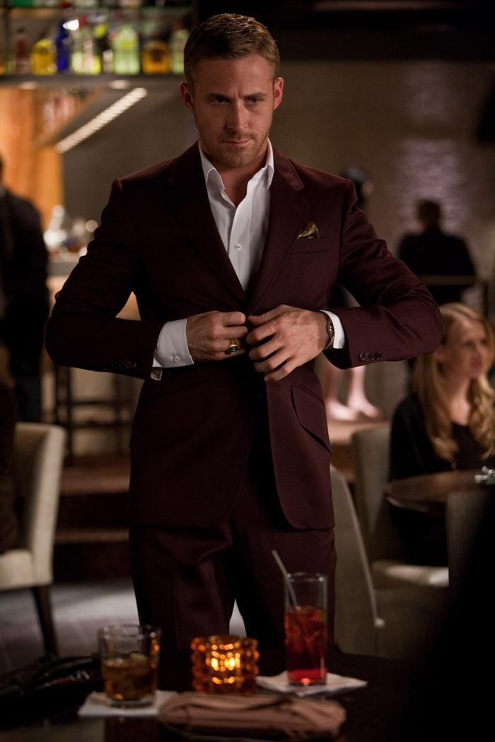 Ryan Gosling đã cho mọi người thấy anh không chỉ là một nam chính ngọt ngào, si tình mà còn có thể diễn đạt cả những vai diễn khác, điển hình là một tay chơi sát gái Jacob!