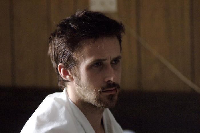 Ryan Gosling đã lột tả trọn vẹn những sâu thẳm trong cảm xúc của nhân vật trong Half Nelson.