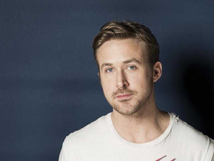 Một ý chí mạnh mẽ cùng một trái tim yêu nghệ thuật đã giúp Ryan Gosling vượt lên số phận!
