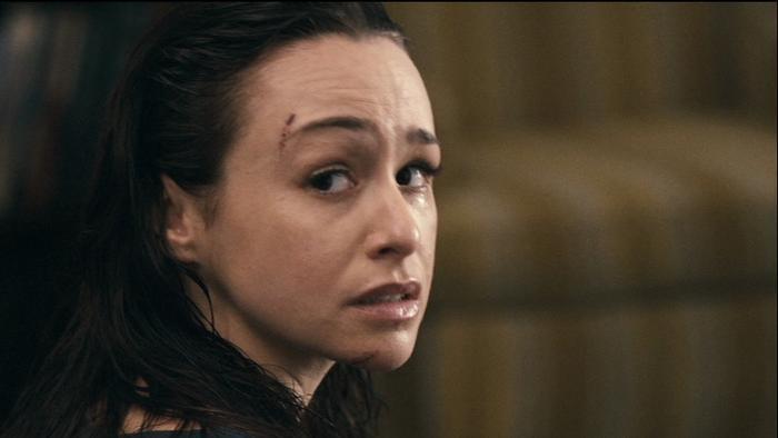 Danielle Harris từng thủ vai chính trong loạt phim Hatchet, và nhiều tựa phim kinh dị tiếng tăm khác.