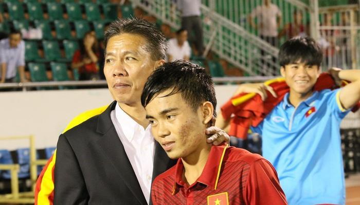 HLV Hoàng Anh Tuấn muốn tái hiện kỳ tích dự U20 World Cup cùng U19 Việt Nam.