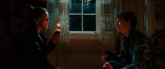Happy Death Day 2U tung tấm poster đầu tiên: Kịnh dị, hài hước và đẫm máu hơn rất nhiều! ảnh 2