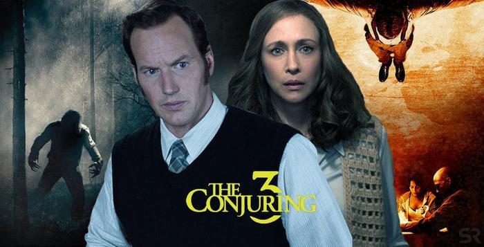 'The Conjuring 3': Những chi tiết của câu chuyện đầu tiên (có thể) tiết lộ một thử nghiệm giết người ảnh 0