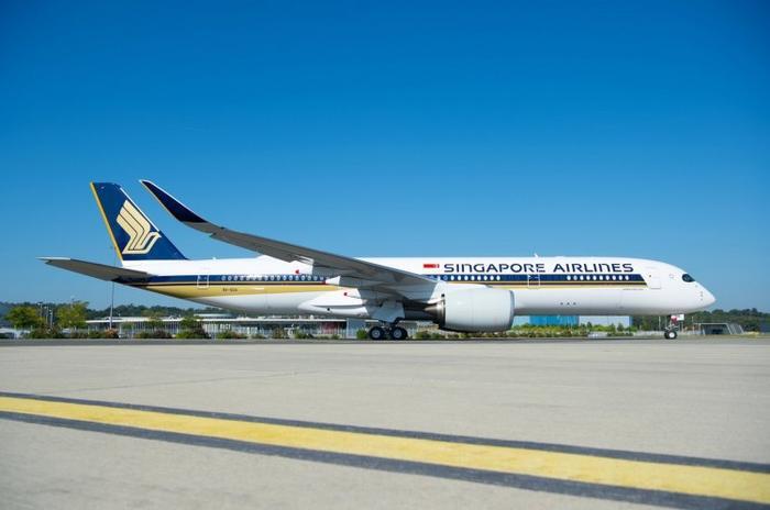 Airbus A350-900 ULR tiêu tốn 111 tấn nhiên liệu cho hành trình bay thẳng dài nhất thế giới.