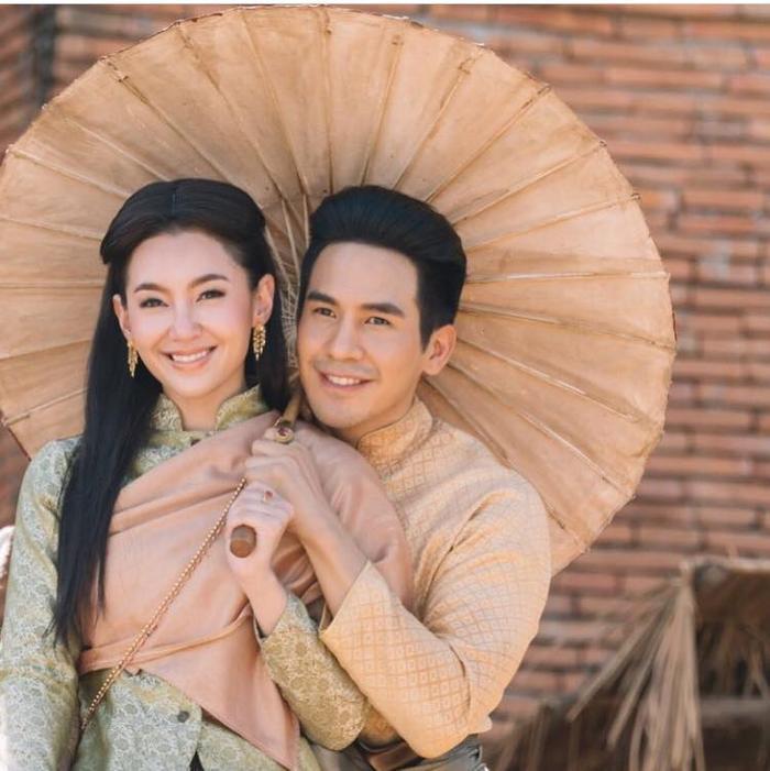 5 koojin mới của điện ảnh Thái Lan được yêu thích nhất năm 2018 ảnh 0