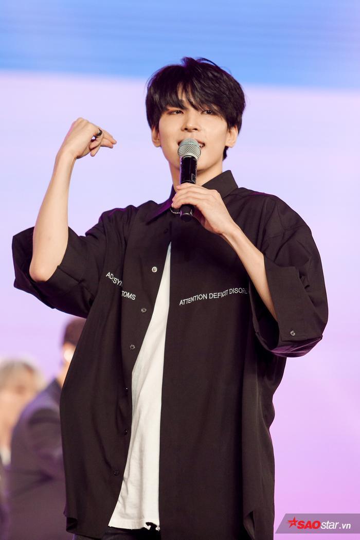 Thành viên Wonwoo(SEVENTEEN).