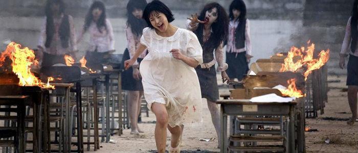Ba bộ phim kinh dị xứ Hàn chất lừ mà bạn phải xem trong mùa Halloween ảnh 11