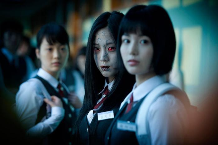 Ba bộ phim kinh dị xứ Hàn chất lừ mà bạn phải xem trong mùa Halloween ảnh 10