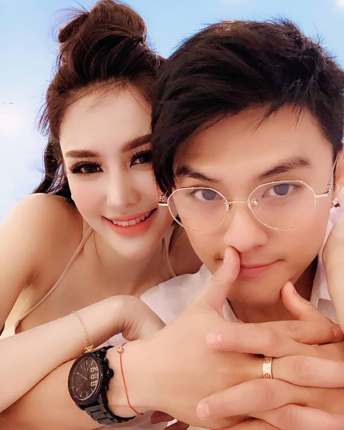 Bị Lâm Vinh Hải úp mở chuyện mang thai, Linh Chi vội vã nói gì? ảnh 0
