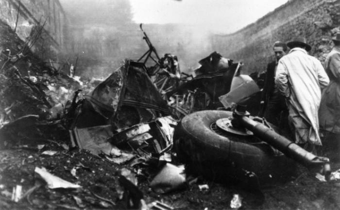 Tỷ phú Thái Lan và những người nổi tiếng tử vong vì tai nạn máy bay