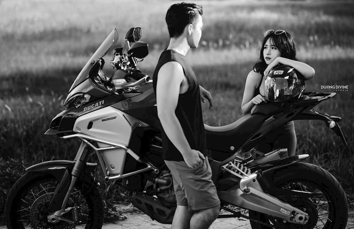 Chuyện tình ngọt như đường của cặp đôi sinh viên gymer khiến ai cũng muốn xách mông lên và đi tập! ảnh 5