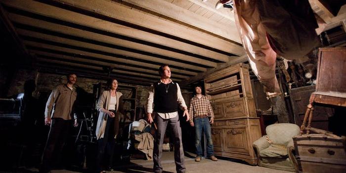 'The Conjuring 3' tung tựa phim cùng ngày ra mắt chính thức! ảnh 3