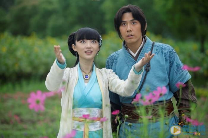 Cố nhà văn Kim Dung và 11 bộ tiểu thuyết lừng danh đã được chuyển thể thành phim trong 40 năm qua ảnh 30