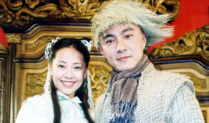 Cố nhà văn Kim Dung và 11 bộ tiểu thuyết lừng danh đã được chuyển thể thành phim trong 40 năm qua ảnh 17