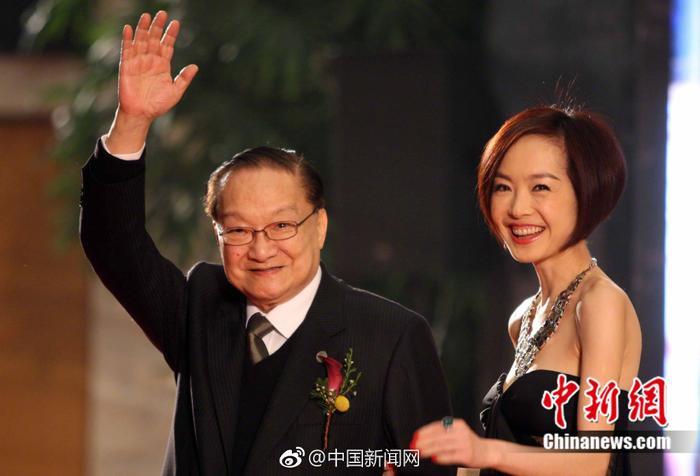 Cố nhà văn Kim Dung và 11 bộ tiểu thuyết lừng danh đã được chuyển thể thành phim trong 40 năm qua ảnh 0