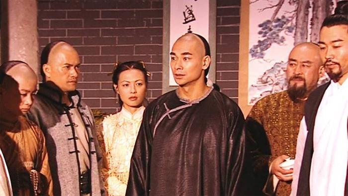 Cố nhà văn Kim Dung và 11 bộ tiểu thuyết lừng danh đã được chuyển thể thành phim trong 40 năm qua ảnh 24