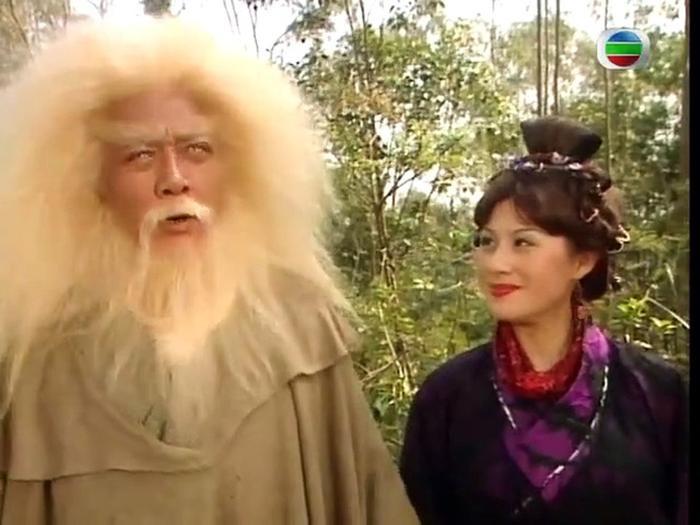 TVB luôn mang tính nhân văn lồng ghép vào nhân vật, Tạ Tốn là một điển hình.