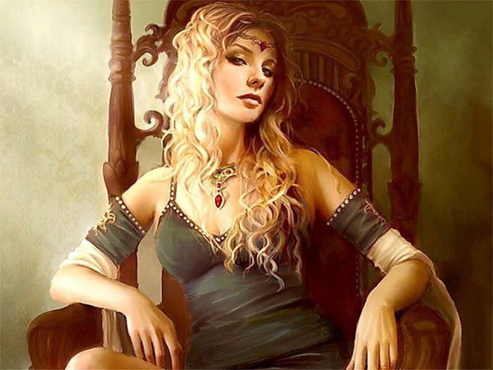 Liệu Naomi Watts có thủ vai một ác nữ nhà Lannister?