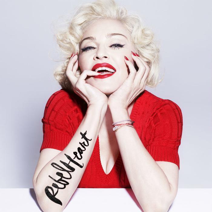 Đã 3 năm rồi từ Rebel Heart, các fan của Madonna đang đói nhạc lắm rồi đấy.