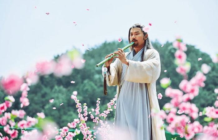 Các vị đại hiệp, bang phái môn đồ trong tiểu thuyết Kim Dung ăn gì để sống? ảnh 27