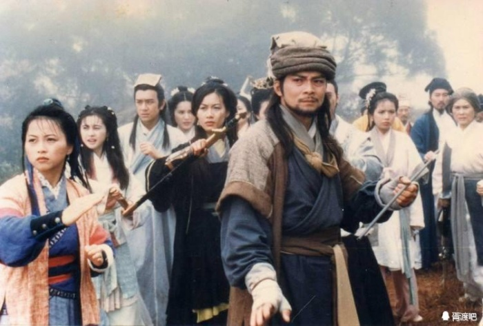 Các vị đại hiệp, bang phái môn đồ trong tiểu thuyết Kim Dung ăn gì để sống? ảnh 29