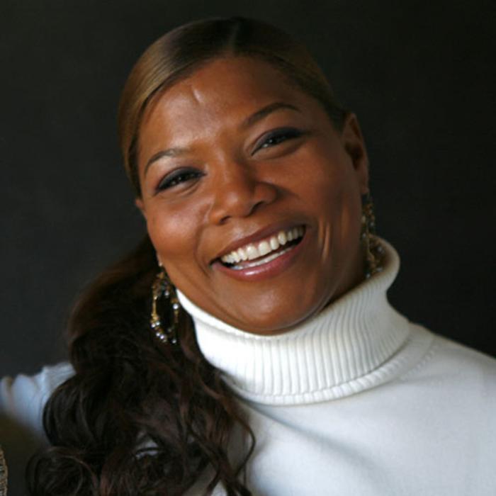 Queen Latifah tuy hiện nay được biết đến là 1 diễn viên nhưng cô chính là 1 trong những rapper nữ đình đám nhất thập niên 80s.