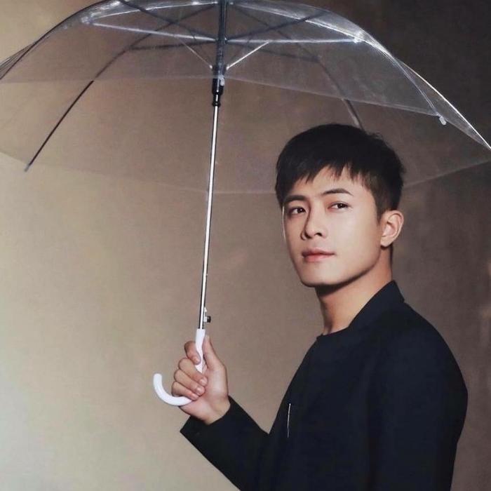 Gin Tuấn Kiệt trở lại hình tượng soái ca và quyết giữ bí mật một chi tiết trong sản phẩm mới cho đến ngày tung MV.