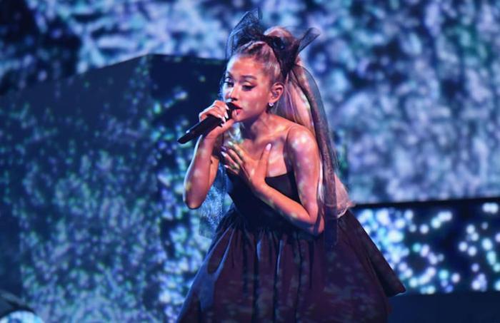 Sau những chuyện tình tưởng chừng sẽ đi đến trọn đời, Ariana Grande đã mạnh mẽ hơn rất nhiều rồi!