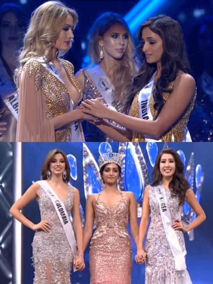 """Miss Supranational có những """"Crowning Moment"""" khó đỡ này…"""