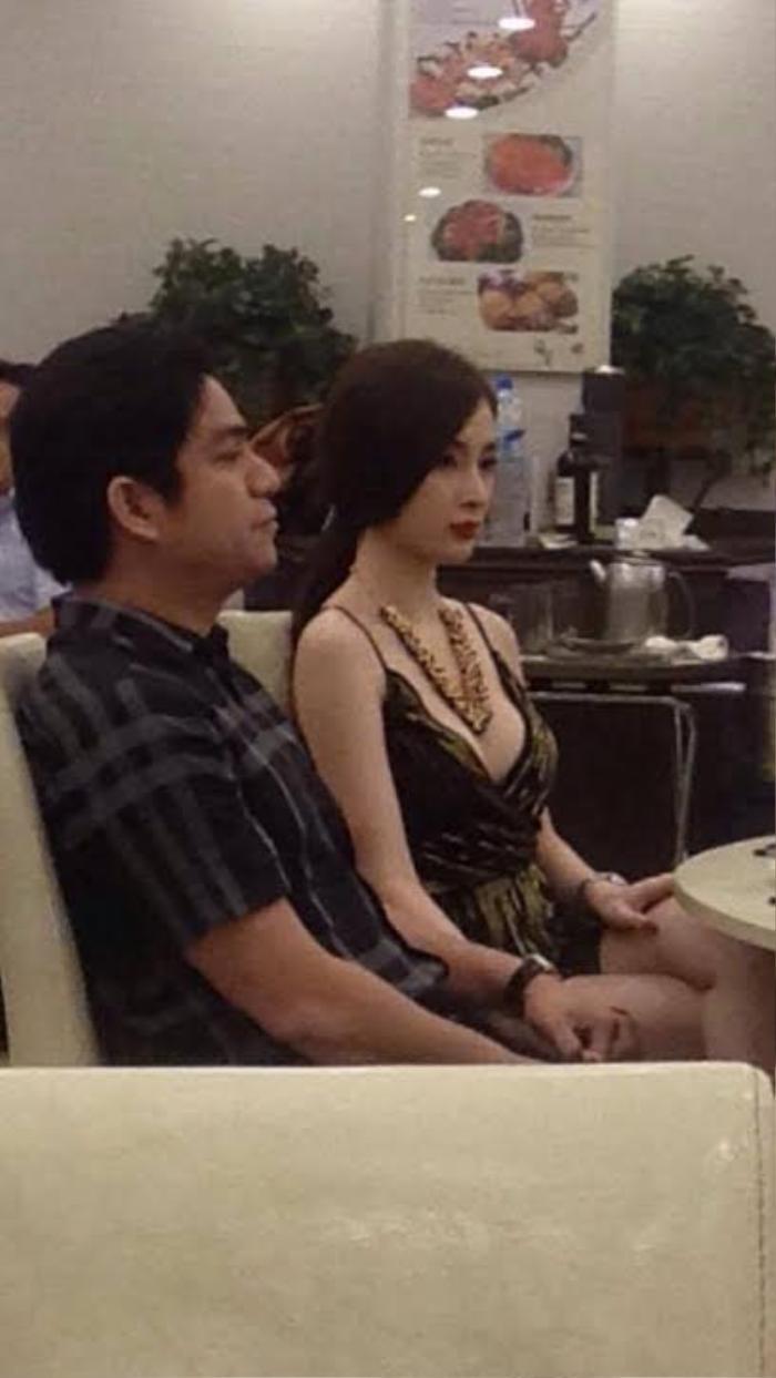 Những 'bóng hồng' Vbiz từng dính vào nghi vấn 'hẹn hò' với vị bác sĩ thẩm mỹ Chiêm Quốc Thái