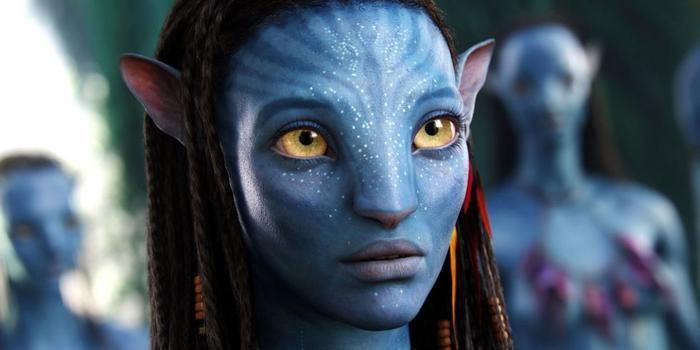Avatar 2: Loạt ảnh hậu trường tiết lộ tàu thuỷ 'siêu to khổng lồ'! ảnh 1
