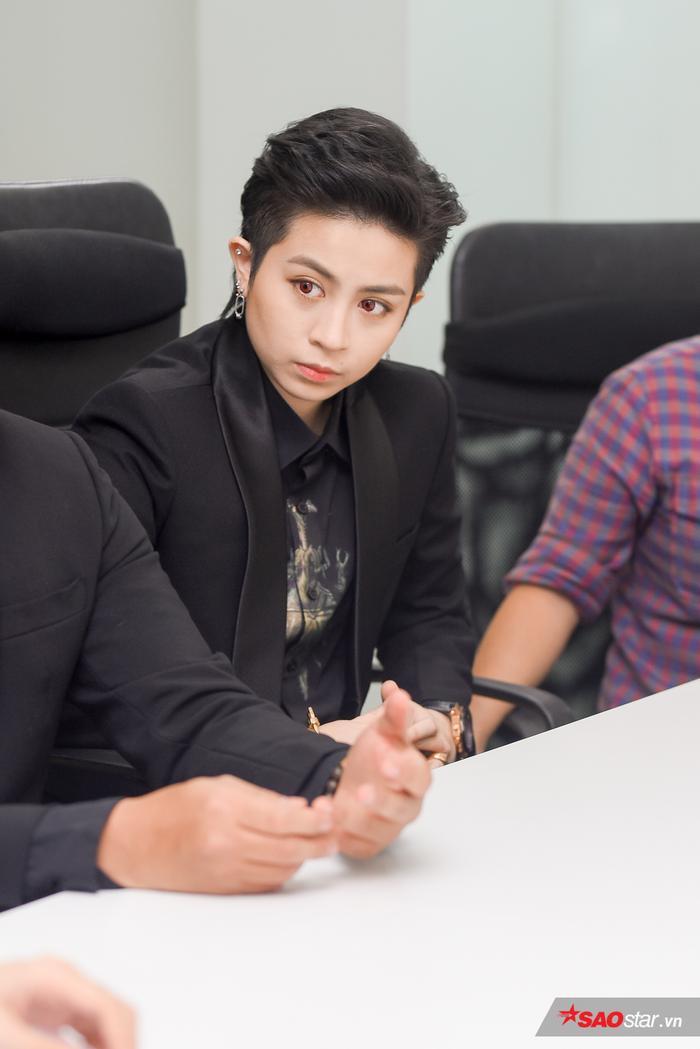 Không chỉ các thí sinh mà những fan theo dõi thông tin trên fanpage chính thức của The Tiffany Vietnam cũng háo hức chờ đợi sự xuất hiện của Gil Lê.