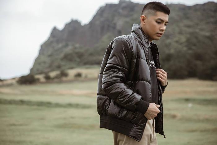 """Noo Phước Thịnh có thể nói là nghệ sĩ """"chăm chỉ"""" công khai đăng tải sản phẩm quốc tế lên trang cá nhân nhất nhì showbiz."""