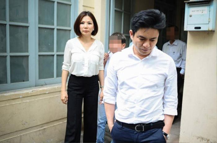 Vụ bác sĩ Chiêm Quốc Thái bị truy sát giữa phố: Xác định vợ cũ là chủ mưu, đề nghị truy tố 6 đối tượng