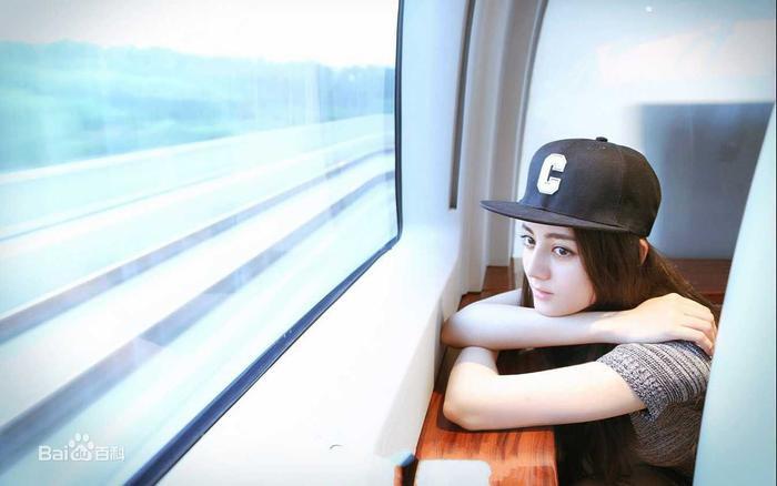 Đạt được Thị hậu Kim Ưng, Địch Lệ Nhiệt Ba sánh ngang với Ảnh hậu Kim Mã  Châu Đông Vũ, đứng đầu thành tích tiểu hoa 9X ảnh 4