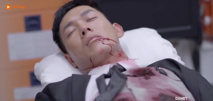 'Hậu duệ mặt trời' Việt Nam tập 39, 40: Hữu Vi bị chia tay, Song Luân gặp nguy hiểm tính mạng