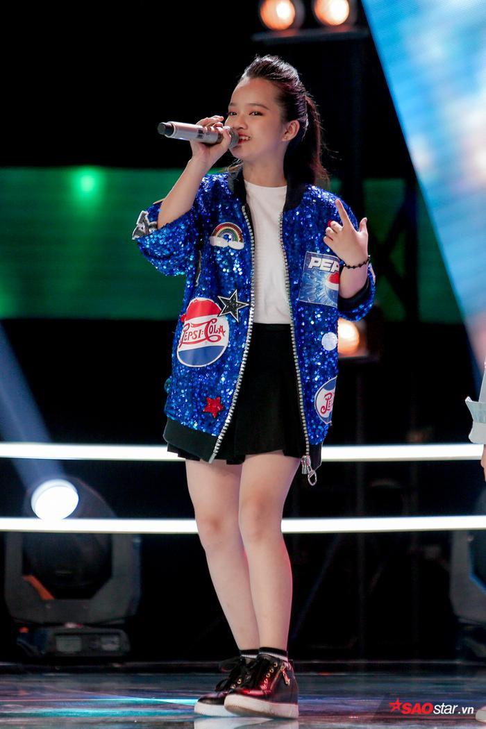 Soobin Hoàng Sơn - Vũ Cát Tường sở hữu một đội hình 'gà chiến nhạt nhẽo' tại sân khấu Giọng hát Việt nhí?